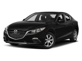 2016_Mazda_Mazda3_i Sport_ Phoenix AZ