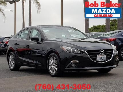2016_Mazda_Mazda3_i Touring_ Carlsbad CA