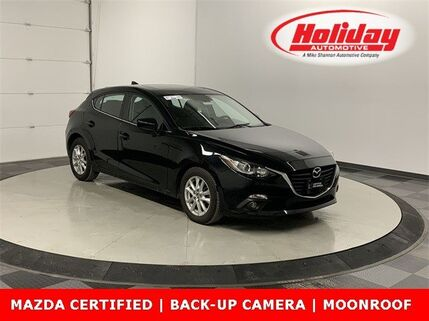 2016_Mazda_Mazda3_i Touring_ Fond du Lac WI