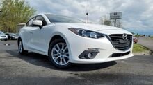 2016_Mazda_Mazda3_i Touring_ Georgetown KY