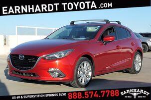 2016_Mazda_Mazda3_s Grand Touring *1-OWNER*_ Phoenix AZ