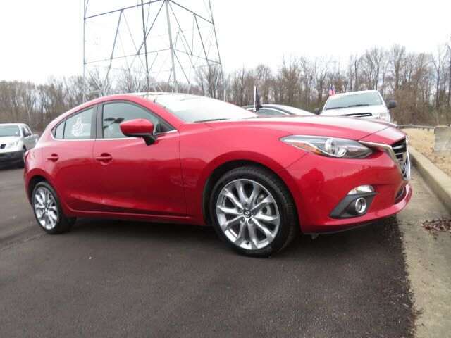 2016 Mazda Mazda3 s Grand Touring Memphis TN
