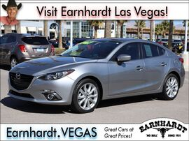 2016_Mazda_Mazda3_s Touring_ Phoenix AZ