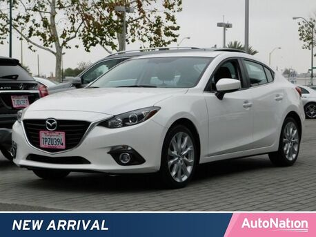 2016_Mazda_Mazda3_s Touring_ Roseville CA