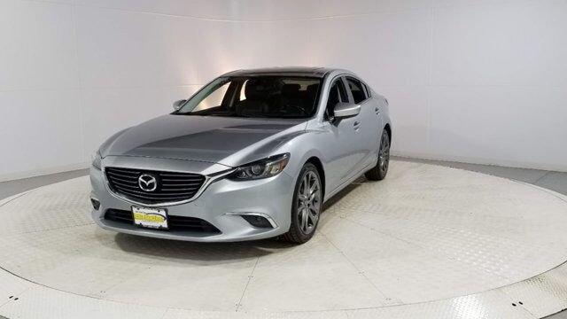 2016 Mazda Mazda6 4dr Sedan Automatic i Grand Touring