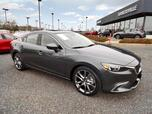 2016 Mazda Mazda6 GT - Moonroof - Leather - Bose - Navigation