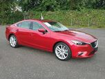 2016 Mazda Mazda6 Touring - Heated Leatherette - Moonroof - BOSE - Back-up Camera - Blind Spot Alert