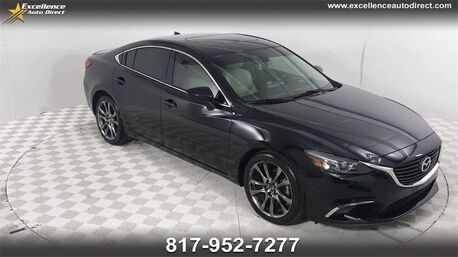 2016_Mazda_Mazda6_i Grand Touring_ Euless TX