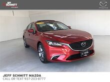 2016_Mazda_Mazda6_i Grand Touring_ Fairborn OH