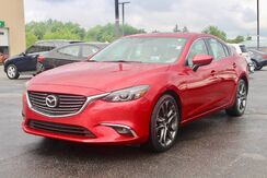 2016_Mazda_Mazda6_i Grand Touring_ Fort Wayne Auburn and Kendallville IN