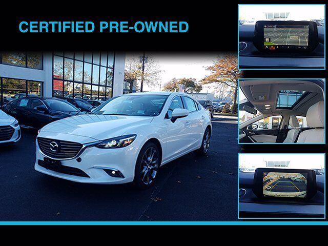 2016 Mazda Mazda6 i Grand Touring Freeport NY