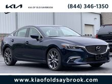 2016_Mazda_Mazda6_i Grand Touring_ Old Saybrook CT