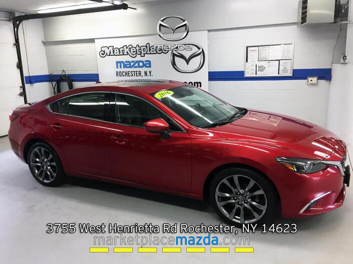 Used Cars Rochester Ny >> Certified Used Cars Rochester Ny Marketplace Mazda