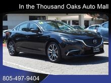 2016_Mazda_Mazda6_i Grand Touring_ Thousand Oaks CA