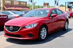 2016_Mazda_Mazda6_i Sport_ Fort Wayne Auburn and Kendallville IN