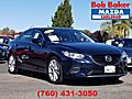 2016 Mazda Mazda6 i Touring Video