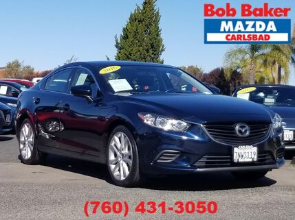 2016_Mazda_Mazda6_i Touring_ Carlsbad CA