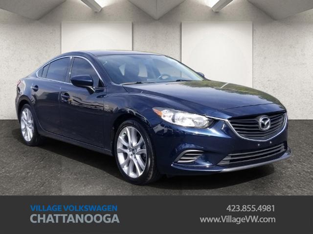 2016 Mazda Mazda6 i Touring Chattanooga TN