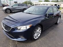 2016_Mazda_Mazda6_i Touring_ Fort Wayne Auburn and Kendallville IN