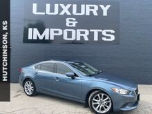 2016_Mazda_Mazda6_i Touring_ Leavenworth KS