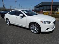 2016 Mazda Mazda6 i Touring Maple Shade NJ