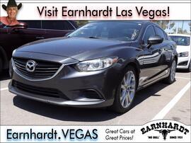 2016_Mazda_Mazda6_i Touring_ Phoenix AZ