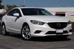 2016_Mazda_Mazda6_i Touring_ Roseville CA