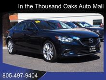 2016_Mazda_Mazda6_i Touring_ Thousand Oaks CA
