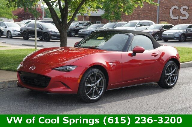 2016 Mazda Miata Grand Touring Franklin TN