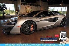 2016_McLaren_570S_Twin Turbo 3.8L V8 Coupe 2D_ Scottsdale AZ