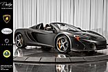 2016 McLaren 650S Spider  North Miami Beach FL