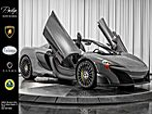 2016 McLaren 675LT  North Miami Beach FL