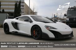 2016_McLaren_675LT_OVER $400K NEW_ Carrollton TX