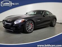 2016_Mercedes-Benz_AMG GT_2dr Cpe S_ Cary NC