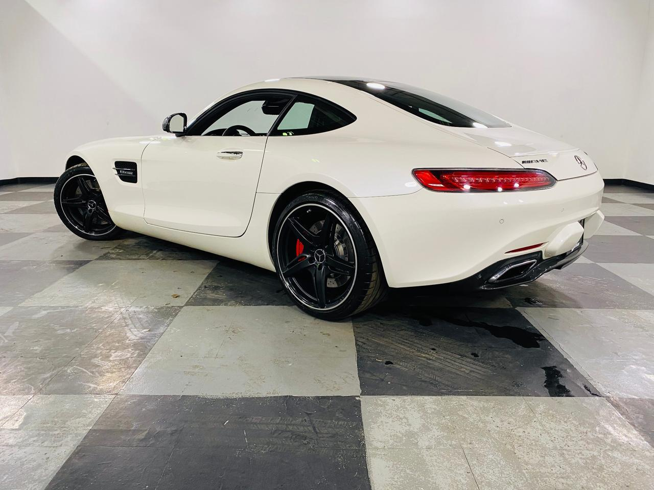 2016 Mercedes-Benz AMG GT 2dr Cpe S Jersey City NJ