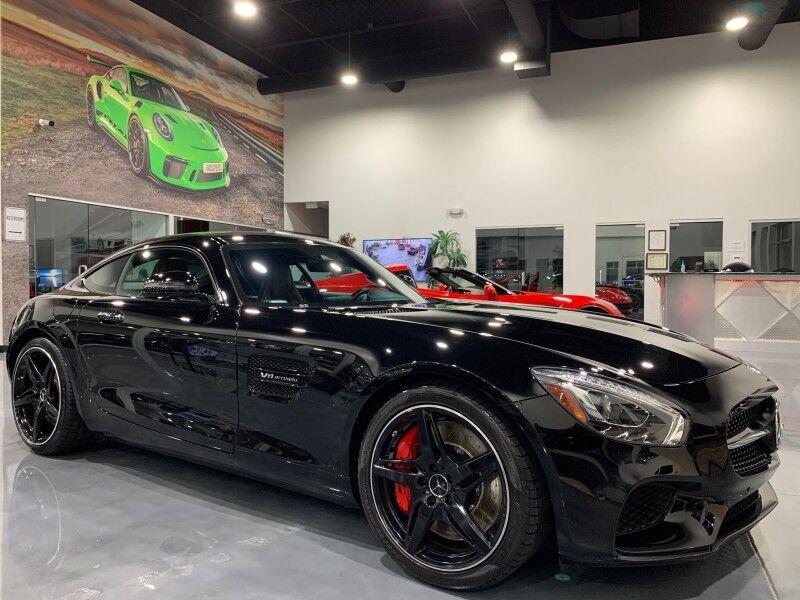 2016_Mercedes-Benz_AMG GT_S 138K MSRP_ Charlotte NC