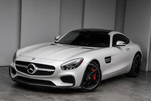 2016_Mercedes-Benz_AMG GT_S_ Akron OH