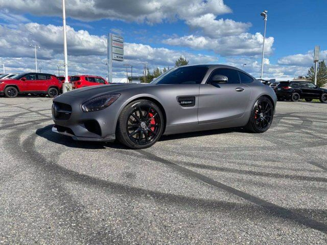2016 Mercedes-Benz AMG GT S Fairbanks AK