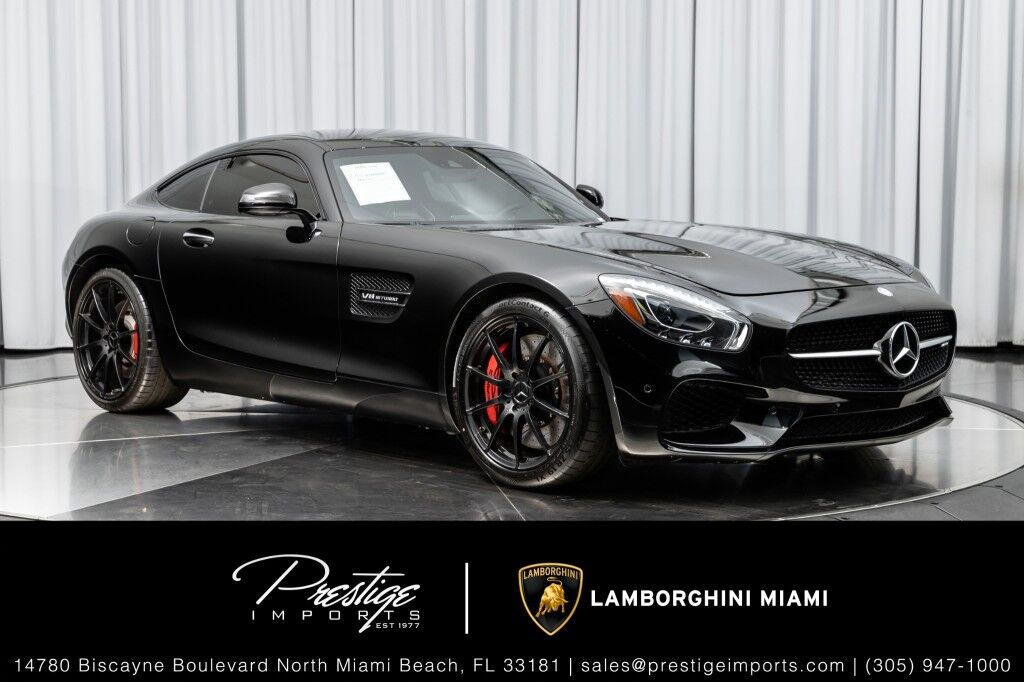 2016_Mercedes-Benz_AMG GT_S_ North Miami Beach FL