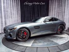 Mercedes-Benz AMG GTS Coupe MSRP $154,645+ 2016