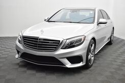 2016_Mercedes-Benz_AMG S_4DR SDN S63 AMG 4_ Hickory NC