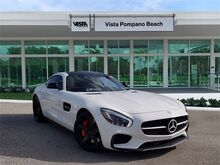 2016_Mercedes-Benz_AMG® GT_S_ Coconut Creek FL