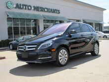 2016_Mercedes-Benz_B-Class_B250 Electric, Back-Up Camera, Navigation System, Rain Sensing Wipers_ Plano TX