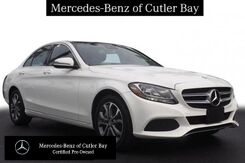 2016_Mercedes-Benz_C_300 4MATIC® Sedan_ Cutler Bay FL