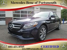 2016_Mercedes-Benz_C_300 4MATIC® Sedan_ Greenland NH