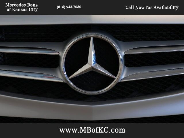 2016 Mercedes-Benz C 300 4MATIC® Sedan Kansas City MO