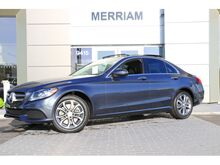 2016_Mercedes-Benz_C_300 4MATIC® Sedan_ Oshkosh WI