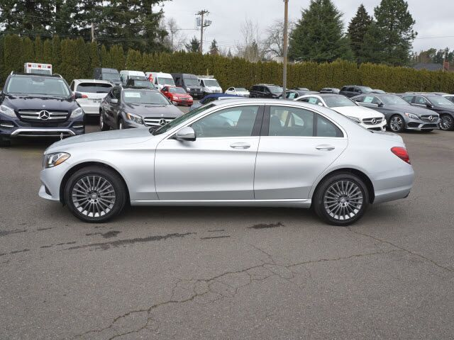 2016 mercedes benz c 300 4matic sedan salem or 14968026 for 2016 mercedes benz c300 4matic