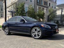 2016_Mercedes-Benz_C_300 4MATIC® Sedan_ Houston TX