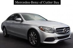 2016_Mercedes-Benz_C_300 Sedan_ Cutler Bay FL